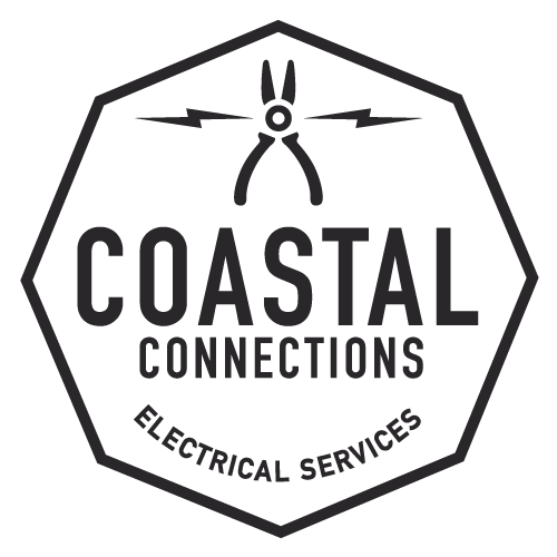 Coastal Connections Logo White