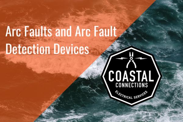 Arc Faults and Arc Fault detection